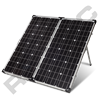 REDARC 160W Monocrystalline Portable Folding Solar Panel