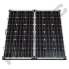 REDARC 160W Monocrystalline Portable Folding Solar Panel Front on