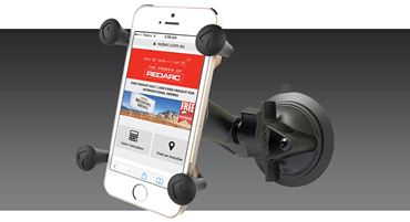 Picture for category Phone Mounts