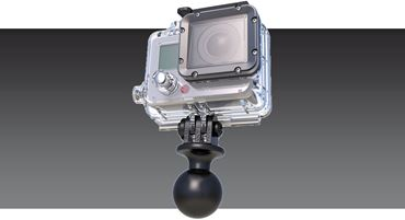 Picture for category Camera Mounts