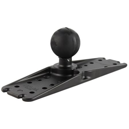 "Picture of RAM Base 11"" x 3"" w/ 2.25"" Ball"