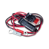 12V CHARGING CABLE WITH RING TERMINALS