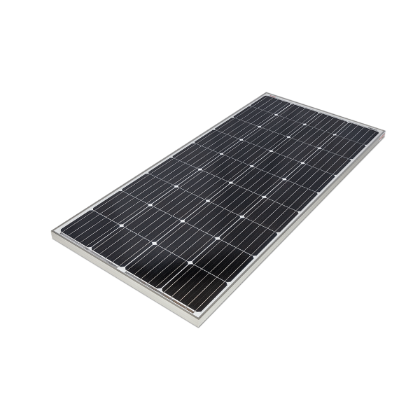 180w solar panel for camping