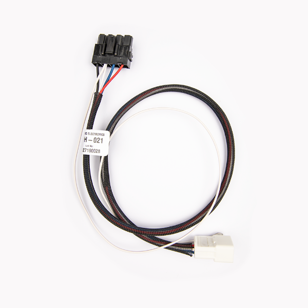 Toyota suitable Tow-Pro Brake Controller Harness (TPH-021)