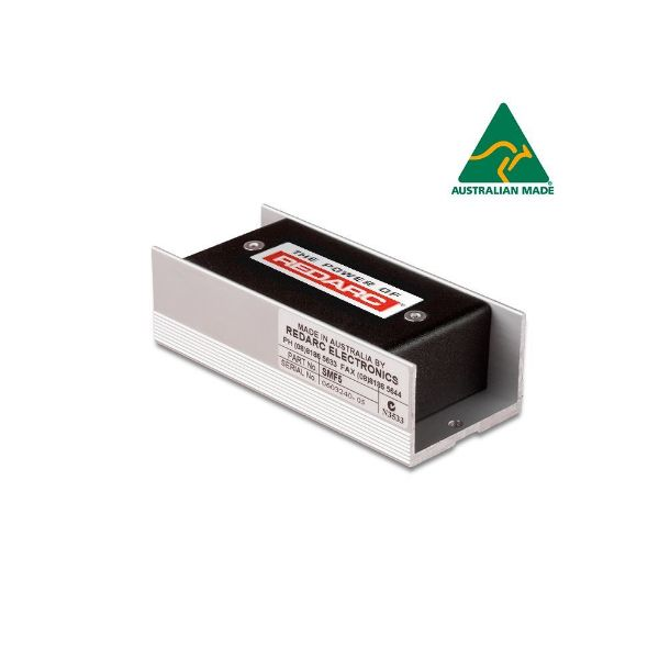 5A Compact Switch Mode Reducer